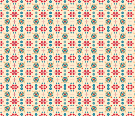 BALDOSA13 fabric by prunis_dulcis on Spoonflower - custom fabric