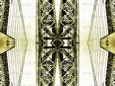 GWB Stripes II