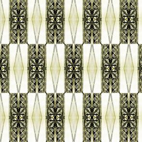 GWB Checkered