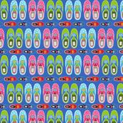 funny gumshoes