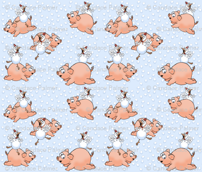 pig_and_chicken_on_blue