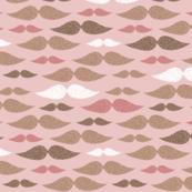 mustache pattern 3