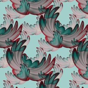 Floating Wings