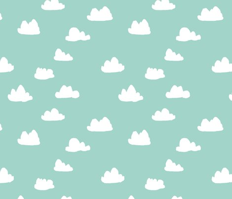 New_clouds_pale_turquoise_shop_preview