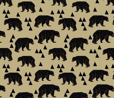 Geo_bear_khaki_shop_preview