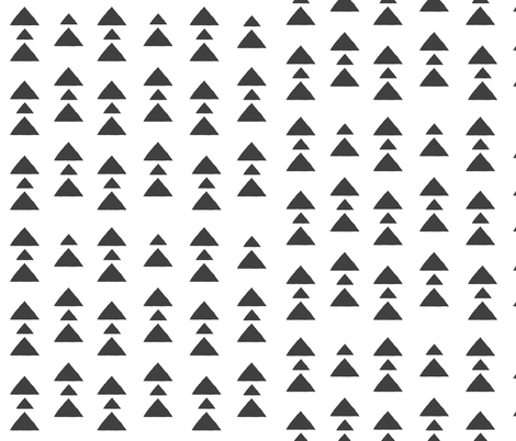 mountain_range_copy fabric by arudat on Spoonflower - custom fabric