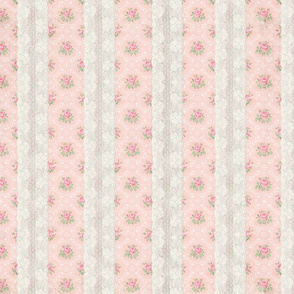 Cottage Charm Pink