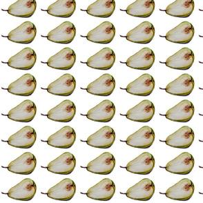juicy pears