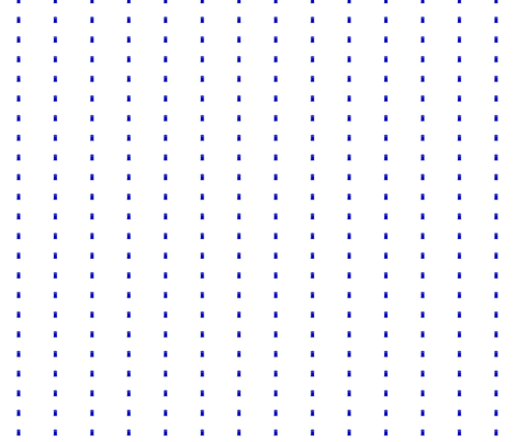 Small_Phone_Box_vertical_stripe fabric by morrigoon on Spoonflower - custom fabric