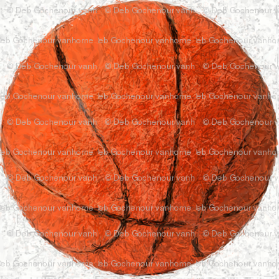Expressionist_of_basketball 2""
