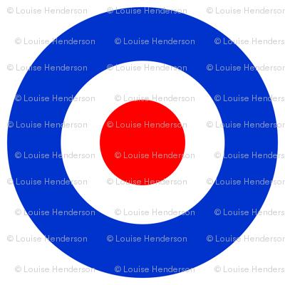 Mod Targets Large