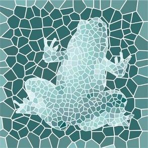 mosaic_frog