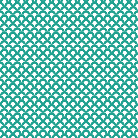 modemerald fabric by mrshervi on Spoonflower - custom fabric