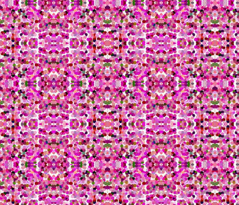 Pinkish_Abstract fabric by mammajamma on Spoonflower - custom fabric