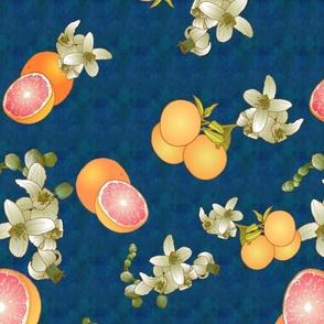 Grapefruit Botanical