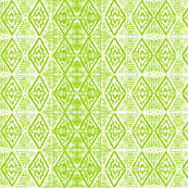 A_Fabric and wallpaper_design_in_Lime_Green