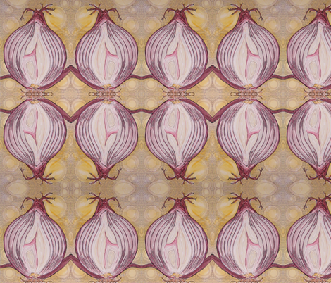 redonion fabric by tisha_mcmillan on Spoonflower - custom fabric