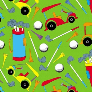 golfpattern18