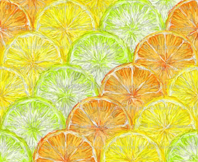 Expressions of Citrus