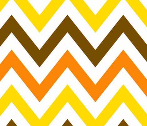 multi_chevron_13_MED fabric by juneblossom on Spoonflower - custom fabric