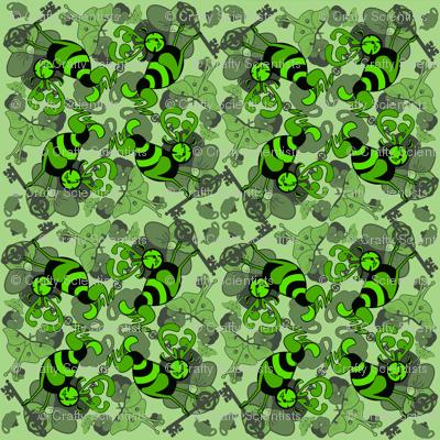 testpatterngreen