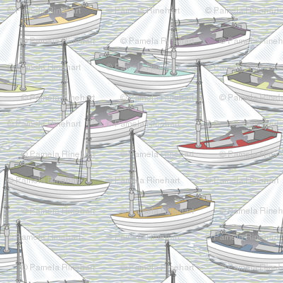 Sailing Mini