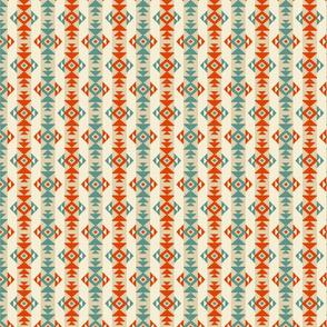 Navajo pattern mini