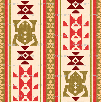 Navajo frogs-1