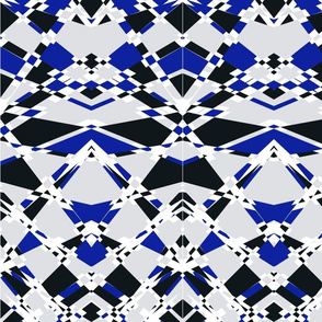 Geometric Water