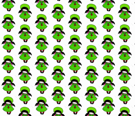 image fabric by paletteetribambelle on Spoonflower - custom fabric