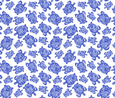 Caretta Blue