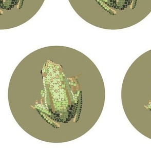 Froggy Mocha Spot