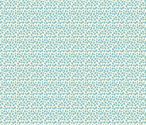 bouquet_mod_vert_XS fabric by nadja_petremand on Spoonflower - custom fabric