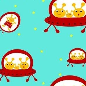 heelal_en_aliens_ruimteschepen