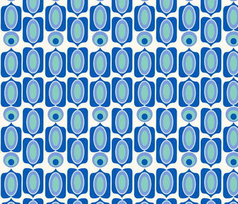 mod_géometrique_bleu_M fabric by nadja_petremand on Spoonflower - custom fabric
