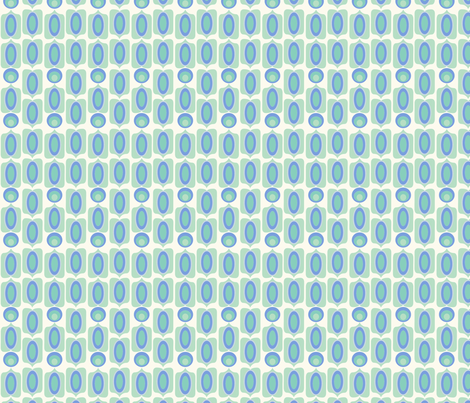 mod_géometrique_vert_S fabric by nadja_petremand on Spoonflower - custom fabric