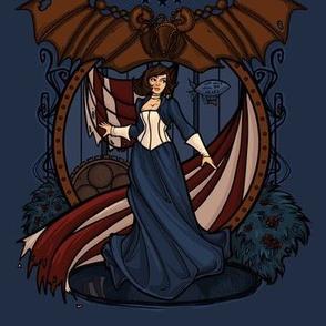 Elizabeth Nouveau