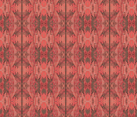 redtide-ed fabric by penelopeventura on Spoonflower - custom fabric