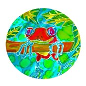 Rrrred_frog_hangin__bubble_shop_thumb