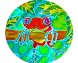 Rrrred_frog_hangin__bubble_thumb