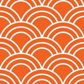 Tangerine Scales