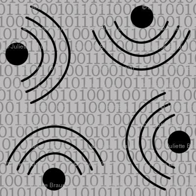 wifi grey