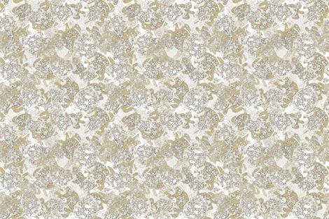 Sea Turtles Khaki fabric by lulabelle on Spoonflower - custom fabric