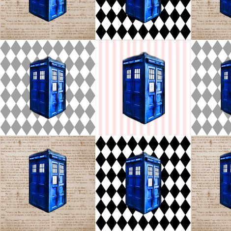 Rrtardis_quilt_pink_black_grey_sepia_shop_preview
