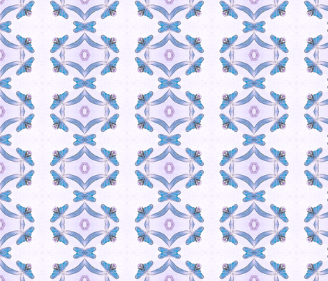 Days Gone By 2 fabric by koalalady on Spoonflower - custom fabric