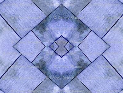Shakes - blue