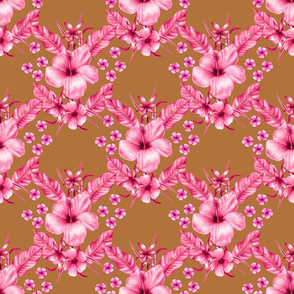 Hibuscus_Traditional_Pink