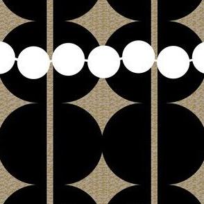 pearls - darker texture