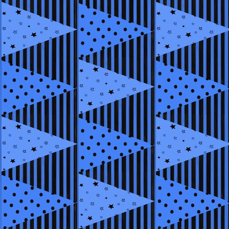 Triangles_blue_shop_preview
