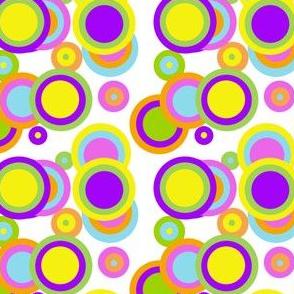 Retro Circles